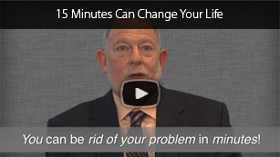Fifteen Minutes Can Change Your Life