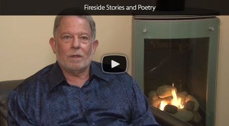 Fireside Stories and Poetry